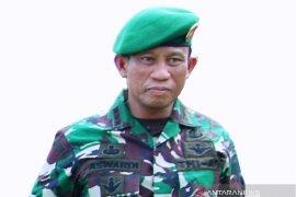 Prajurit TNI di Aceh Singkil diduga hilang di sungai