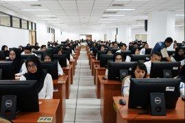 Kemenperin gelar  seleksi kompetensi dasar CPNS di 15 wilayah