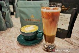 """Kedai kopi Jenderal Budi Waseso sajikan menu favorit """"Gandja"""" dan """"Klepon"""""""