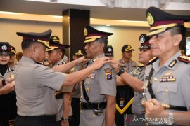 S Kalimantan Police Chief warns not to sag in war against drug