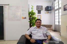 KAI Sumut beri diskon  tiket 10 persen dukung Medan Great Sale 2020
