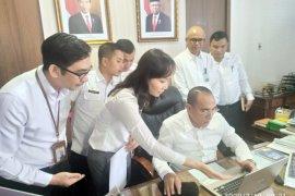 Gubernur Sumatera Utara sangat berharap dengan hasil Sensus Penduduk 2020