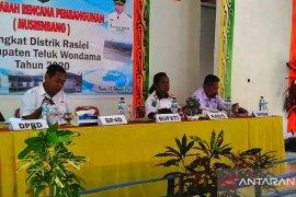OPD dan distrik di Teluk Wondama diminta inovatif bangun daerah