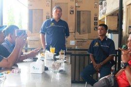 Balon Wali Kota Sibolga Jamaluddin Pohan mundur dari Partai Golkar