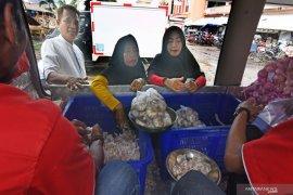 Pasokan kebutuhan pokok di Buleleng aman jelang Nyepi