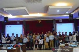 BNN Bangka maksimalkan sosialisasi Inpres Rencana Aksi Nasional P4GN