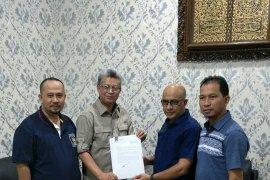 NasDem resmi mengusung Baiduri di Pilkada Kapuas Hulu