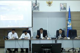 Dewan Ketahanan Nasional jaring aspirasi di Unsyiah