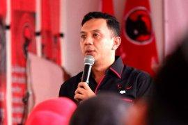 "PDIP Jatim ""tancap gas""  usai DPP umumkan tiga pasangan di Pilkada"