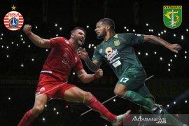 Final Piala Gubernur Jatim antara Persebaya vs Persija digelar di Sidoarjo