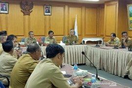 Disdik Bangka Belitung  gelar rakor persiapan UNBK