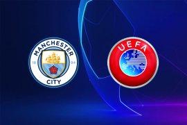 Hari ini, Man City mulai sidang  gugatan sanksi UEFA