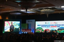 All countries compete to draw foreign investment: Jokowi