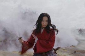 """Film """"Mulan"""" bisa ditonton gratis di Disney+ mulai Desember"""