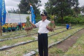 Bupati Bangka Tengah minta petani menguasai teknologi pertanian