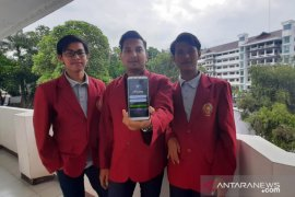 """Mahasiswa UMM ciptakan aplikasi """"SiPicow"""" pendeteksi penyakit sapi"""