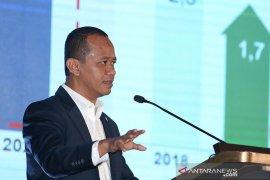 BKPM receives South Korean investors amid COVID-19