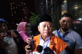 Saiful Ilah  bantah terima uang dari Ibnu Ghopur