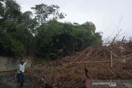 Keraton Kasepuhan Cirebon prihatin perusakan petilasan Sultan Matangaji