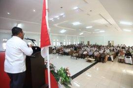 200 siswa SMA/SMK ikut seleksi beasiswa Sampoerna