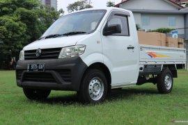 Pasar kendaraan niaga menjanjikan untuk Indonesia