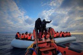 Libya deportasi 236 migran ilegal