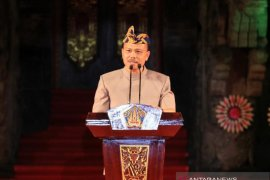 Sekda targetkan ASN se-Bali sudah isi data sensus daring pada 24 Februari