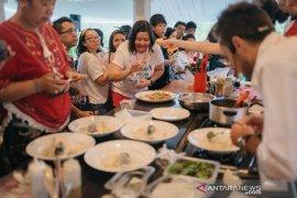 Ubud Food Festival 2020 hadirkan 90 nara sumber