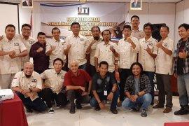 IJTI Kalimantan Barat gelar uji kompetensi bagi para anggotanya