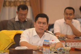 Komisi III DPR apresiasi kinerja Kejaksaan Tinggi Jatim