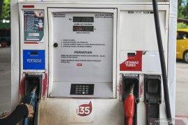 Pertamina sebut digitalisasi SPBU antisipasi stok BBM kosong