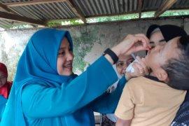 Ketua TP-PKK Banyuwangi ingatkan orang tua pentingnya vitamin A untuk balita