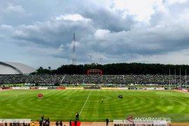 Final Piala Gubernur Jatim: Persebaya vs Persija 1-1 di babak pertama