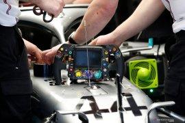 FIA larang sistem kemudi DAS  Mercedes musim 2021