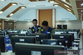 Seleksi CPNS Pemkot Tangerang dimulai Kamis