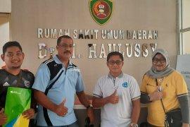 BPJAMSOSTEK Maluku tingkatkan layanan pastikan hak tenaga kerja