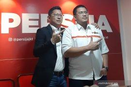 Manajemen  Persija Jakarta minta suporter tak datang ke tempat latihan