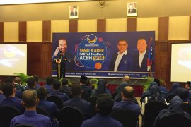 Surya Paloh ajak tokoh Aceh saling bersinergi