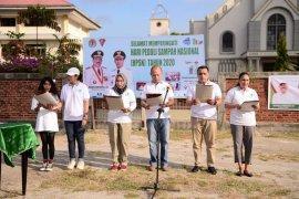 Pemkot Ambon canangkan gerakan Sapa Berlian