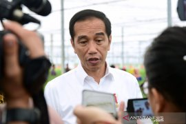 Jokowi: upaya pencegahan diutamakan dalam mengatasi karhutla