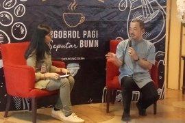 PT Barata Indonesia berharap investasi yang masuk tidak dalam bentuk paket