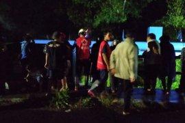 PMI DIY terjunkan 104 personel bantu pencarian siswa SMPN Turi yang hanyut