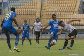 Persib Bandung dijadwalkan uji coba lawan Tira Persikabo