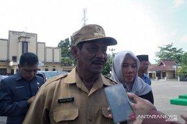 Bupati Belitung ajak masyarakat mengurangi penggunaan plastik