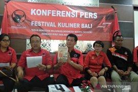 """23 Februari,  PDIP se-Bali hadirkan """"Festival Kuliner Bali 2020"""""""