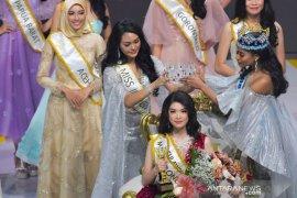 Pricilia Carla Yules asal Sulsel dinobatkan sebagai Miss Indonesia 2020 Page 1 Small