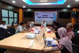 Terjadi persaingan figur parpol dan non-parpol di Pilkada Surabaya 2020