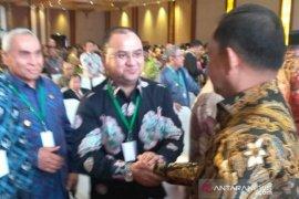 Gubernur Babel hadiri Rakornas Investasi tahun 2020