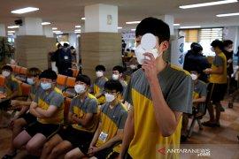 Korea Selatan laporkan 123 kasus baru virus corona, empat meninggal