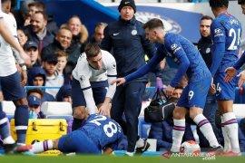 Ofisial VAR mengaku luput hukum Lo Celso dalam laga Chelsea vs Tottenham